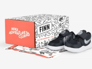 nike adventure club abonnement