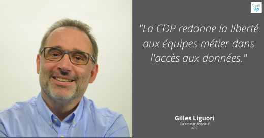 experts cdp gilles ligori